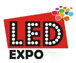 印度新德里国际LED产品及技术展览会logo