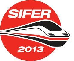 法国里尔国际铁路工业展览会logo