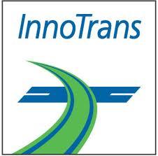 德国国际轨道交通技术展览会logo