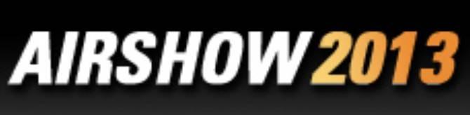 澳大利亚国际航空航天及国防展览会logo