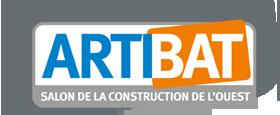 法国西部建筑展览会logo