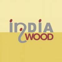 印度班加罗尔国际木工机械展览会logo