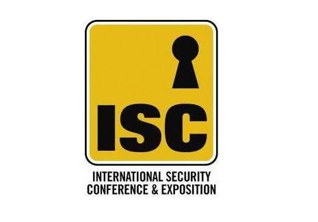 美国拉斯维加斯国际安防产品展览会logo