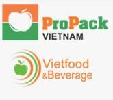 越南胡志明市国际食品饮料、加工及包装技术展览会logo