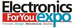 印度新德里国际电子元器件、材料及生产设备展览会logo