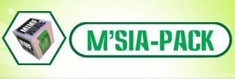 马来西亚吉隆坡国际食品及包装加工机械展览会logo