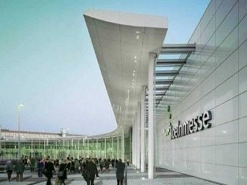 德国科隆国际展览中心