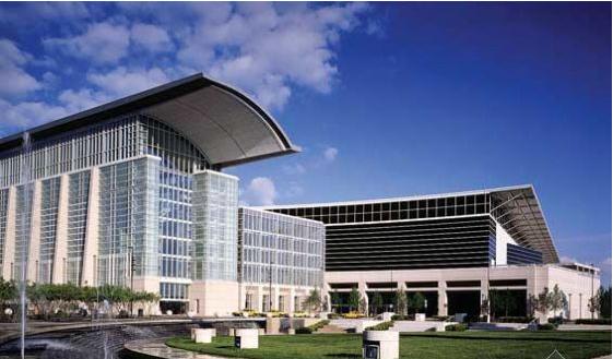 美国芝加哥麦考密克会展中心