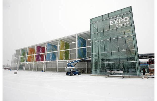 俄罗斯EXPOCENTRE展览公司