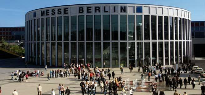 德国柏林展览中心