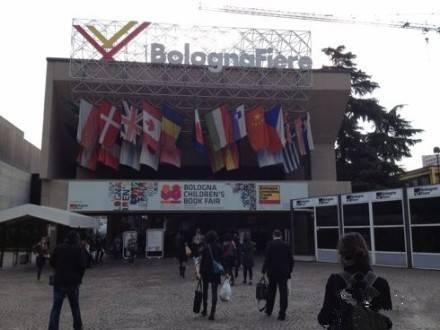 意大利博洛尼亚展览集团