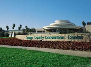 美国奥兰多国际展览中心