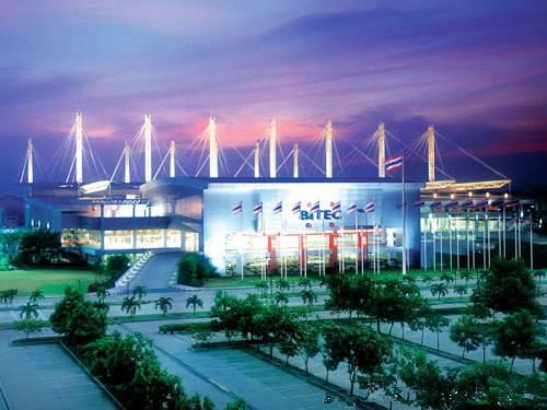 泰国曼谷国际贸易展览中心