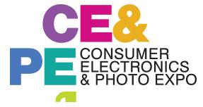 俄罗斯莫斯科国际消费类电子展览会logo
