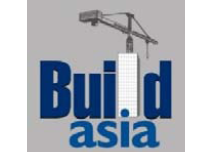 巴基斯坦卡拉奇国际工程建筑行业展览会logo