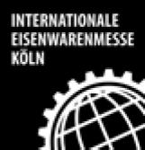德國科隆國際五金工業展覽會logo