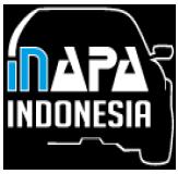 印尼雅加达国际交通及运输(九展合一)龙8国际logo