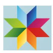迪拜国际印刷及包装展览会logo