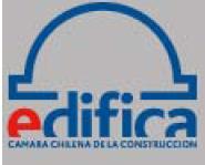 智利圣地亚哥国际建筑建材展览会logo