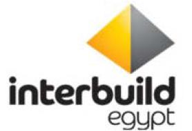 埃及开罗国际建材展览会logo