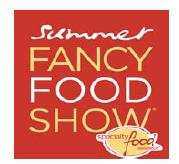 美国纽约国际夏季特色食品展览会logo
