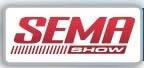 美国拉斯维加斯国际改装车及配件展览会logo