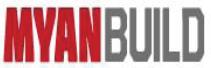 缅甸仰光国际建材展览会logo
