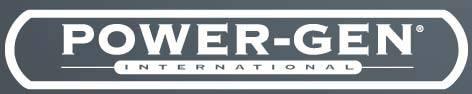 美国国际电力展览会logo