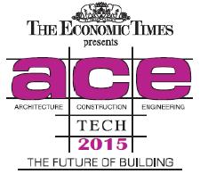 印度孟买国际建材展览会logo