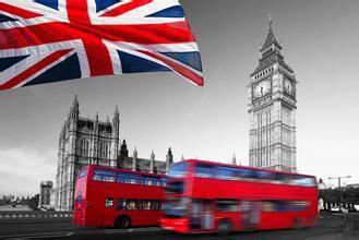 英国签证:中国公民赴英