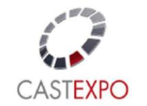 美国亚特兰大国际铸造展览会logo