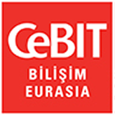 土耳其伊斯坦布爾國際信息技術、通訊及電子展覽會logo