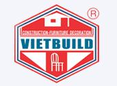 越南胡志明市国际建材展览会logo