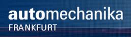 德国法兰克福国际汽车及零配件展览会logo