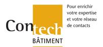 加拿大蒙特利尔国际建材展览会logo