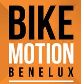 荷兰乌特勒支国际自行车展览会logo