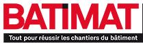 法国巴黎国际建筑展览会logo