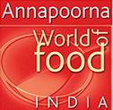 印度孟买国际食品展览会logo