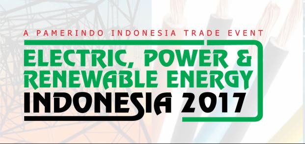 印尼电力展