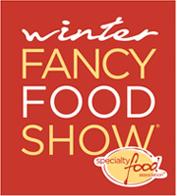 美国旧金山国际冬季特色食品展览会logo