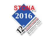 印度班加罗尔国际石材及石材机械展览会logo