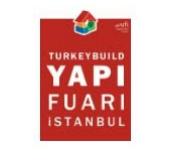 土耳其伊斯坦布尔国际建材展览会logo