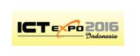 印尼雅加达国际通讯展览会logo