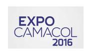 哥伦比亚麦德林国际建材、工程机械及建筑设计展览会logo