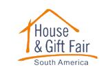 巴西圣保罗国际家居用品及礼品展览会logo