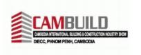 柬埔寨金边国际建材五金及室内装饰展览会logo