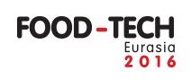 土耳其伊斯坦布尔国际食品和饮料技术展览会logo