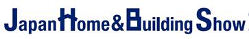 日本东京国际建筑与家居材料展览会logo