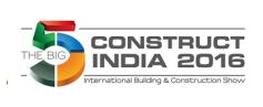 印度孟买国际建材五大行业展览会logo