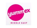 迪拜国际甜食及休闲食品展览会logo